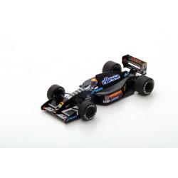 SPARK S3892 ANDREA Moda S921 N°34 GP Monaco 1992 Roberto Moreno