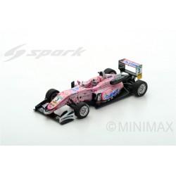 SPARK SG381 DALLARA F3 N°3 Theodore Racing by Prema Powerteam