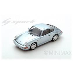 SPARK SDC018 PORSCHE 964 Carrera 4 1989