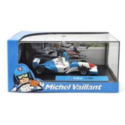 VAILLANTE F1 2003