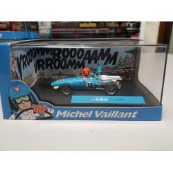 VAILLANTE F1 1970