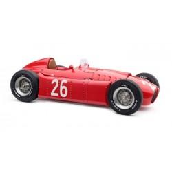 LANCIA D50 1955 N°26 ASCARI GP MONACO