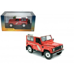 UNIVERS HOBBIES UH3880 LAND ROVER DEFENDER 90
