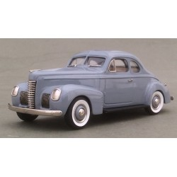 BROOKLIN MODELS BML22 NASH AMBASSADOR 1939 1.43