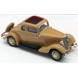 BROOKLIN MODELS BML24 FORD 5 WINDOW COUPE 1934 1.43