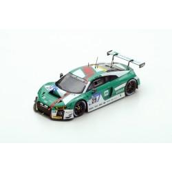SPARK SG297 AUDI R8 LMS N°29 Audi Sport Team Land- Vainqueur Nurburgring 2017-( 750 ex)