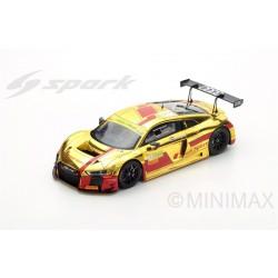 SPARK 18SA014 AUDI R8 LMS No.1 - Audi Sport Team WRT
