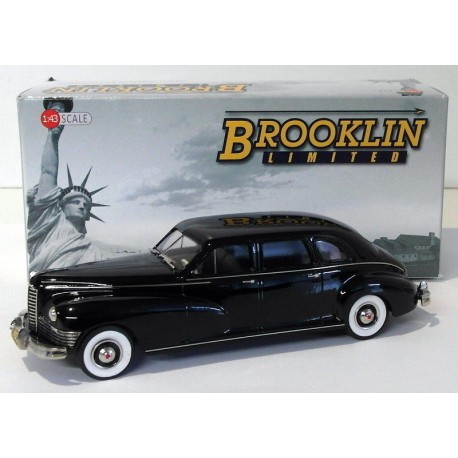 BROOKLIN BML26 PACKARD CLIPPER 1948