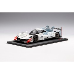 TOP SPEED TS0177 ACURA AR-05 Dpi Presentation 2017