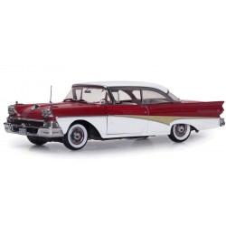 SUNSTAR SUN5274 FORD FAIRLANE 500 HARD TOP 1958
