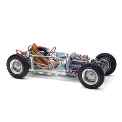 CMC M-198 LANCIA D50 1955 CHASSIS ROULANT