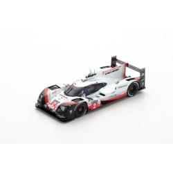SPARK 43LM17S PORSCHE 919 Hybrid N°2- Porsche LMP Team- Vainqueur 24 Heures Le Mans 2017 - T.Bernhard-E.Bamber-B.Hartley