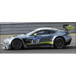 SPARK SG403 ASTON MARTIN Vantage GT3 N°007 Aston Martin Racing 4ème 24H Nürburgring 2018