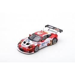 SPARK SG408 PORSCHE 911 GT3 R N°30 24H Nürburgring 2018 Arnold - Müller - Henzler - Campbell