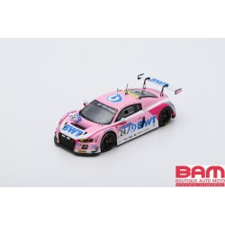 SPARK SG409 AUDI R8 LMS N°24 Audi Sport Team BWT 24H Nürburgring 2018