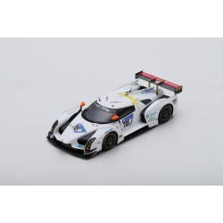 SPARK SG414 SCG003c N°705 Scuderia Cameron Glickenhaus Vainqueur SP-X class 24H Nürburgring 2018