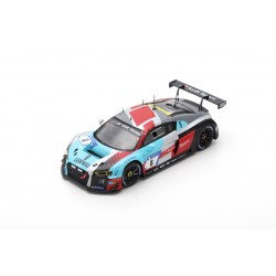 SPARK SG422 AUDI R8 LMS N°8 Audi Sport Team WRT 24H Nürburgring 2018