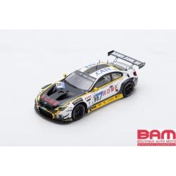 SPARK SG423 BMW M6 GT3 N°99 Rowe Racing 24H Nürburgring 2018
