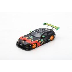 SPARK US034 MERCEDES-AMG GT3 N°75 SunEnergy1 Racing Petitl Le Mans 2017 T. Vautier - K. Habul - D. von Moltke (300ex)
