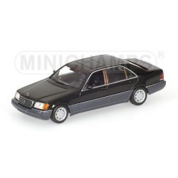 MINICHAMPS 400035400 MERCEDES-BENZ 600 SEL 1991 1.43
