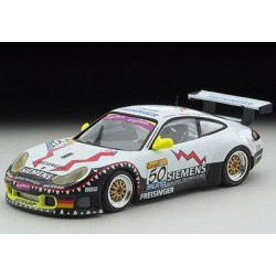 MINICHAMPS 400036950 PORSCHE 911 GT3 RS 24H SPA 2003 WINNER ORTELLI 1.43