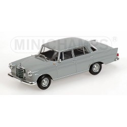 MINICHAMPS 400037200 MERCEDES 190 1961 1.43