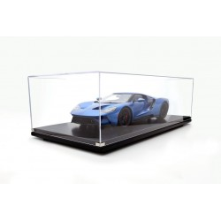 TRUESCALE FORD GT 1/8 Parties ouvrantes