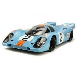 MINICHAMPS 125706602 PORSCHE 917K 2 Winner 24 Heures de Daytona