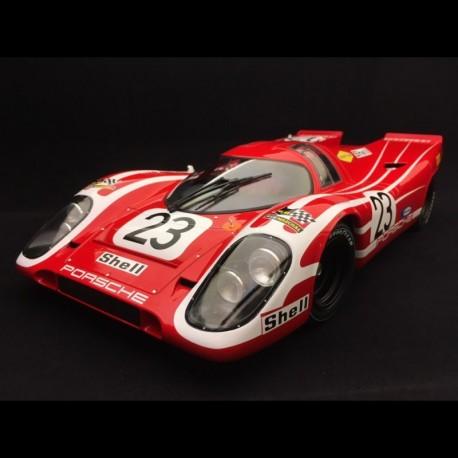 MINICHAMPS 125706623 Winner 24 Heures du Mans 1970 (1/12)