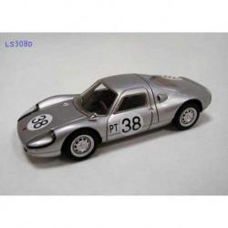 looksmart LS308D PORSCHE 904 GTS SEBRING 64 No38