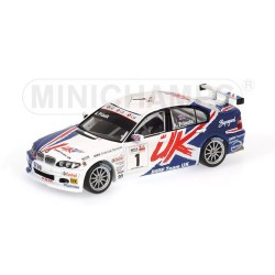 MINICHAMPS 400052401 BMW 320I 1.43