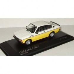 MINICHAMPS 400048120 OPEL KADETT C GT/E 1978 1.43