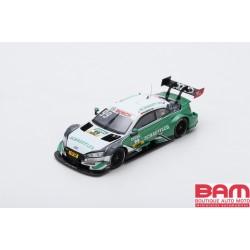 SPARK SG432 AUDI RS 5 DTM N°99 2018 Audi Sport Team Phoenix Mike Rockenfeller (300ex)