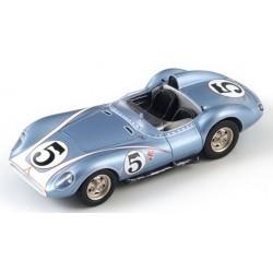 SPARK S1161 SCARAB MK2 N°5 Vainqueur Riverside 1958