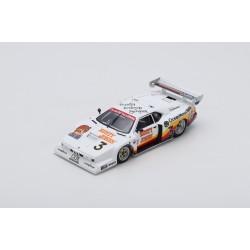 SPARK US044 BMW M1 N°3 24H Daytona 1980 J. Busby - B. Jenner - R. Knoop (300ex)