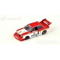 SPARK 18MC80 BMW 320 Turbo Gr.5 N°2 Vainqueur Guia Race of Macau 1980 Hans-Joachim Stuck