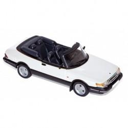 NOREV 810043 SAAB 900 TURBO CAB 1992 BLANCHE