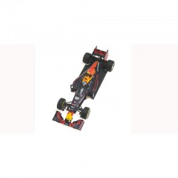 MINCHAMPS 417160203 RED BULL RACING TAG RB12 N°3 2016