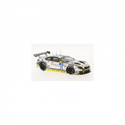 MINICHAMPS 437162623 BMW M6 GT3 ROWE RACING N°23 NURBURG 2016