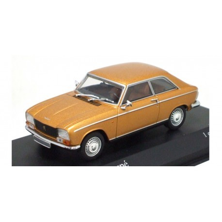 MINICHAMPS 400112720 PEUGEOT 304 COUPE 1965 1.43
