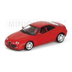 MINICHAMPS 400120301 ALFA ROMEO GTV 2004 1.43