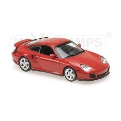 MAXICHAMPS 940069300 PORSCHE 911 TURBO 996 1999