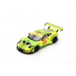 SPARK SA175 PORSCHE 911 GT3 R N°911 Manthey-Racing FIA GT World Cup Macau 2018 Laurens Vanthoor (500ex)