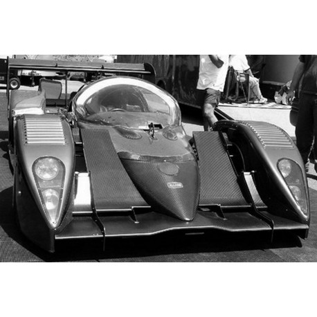 SPARK S0848 ALLARD J2X Prototype 1993