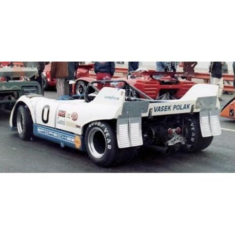 SPARK S1172 PORSCHE 917 PA n° 0 Can-Am 1971 Milt Minter
