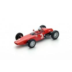 SPARK S5270 BRM P57 N°3 GP Angleterre 1963- Lorenzo Bandini