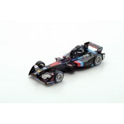 SPARK S5904 VENTURI Formule E Team n°4 Rd1 Hong Kong 2016 Stephane Sarrazin