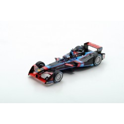 SPARK S5905 VENTURI Formule E Team n°5 Rd5 Monaco 2017 Maro Engel