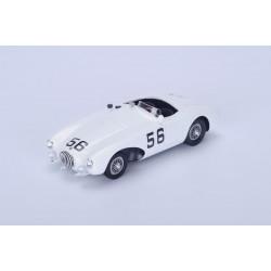 SPARK 43SE54 OSCA MT4B n°56 Vainqueur Sebring 12H 195