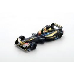 SPARK S5915 TECHEETAH FE Team n°33 Rd5 Monaco 2017 Esteban Gutierrez